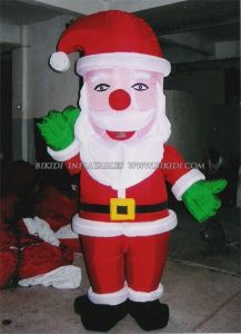 Inflatable Costume, Santa Claus Inflatables (C1038) pictures & photos