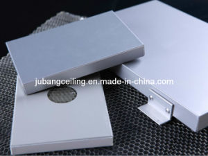 Aluminum Honeycomb Composite Panel for Facade System Decoration