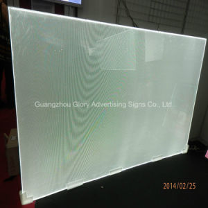PMMA LED Acrylic Board for LED Ad Light Box pictures & photos