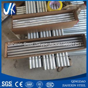 Prime Steel Galvanized Round Bar pictures & photos