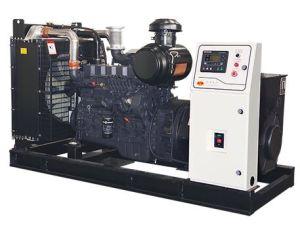 Shangchai Diesel Generator Set for Power Range 300kVA to 625kVA pictures & photos