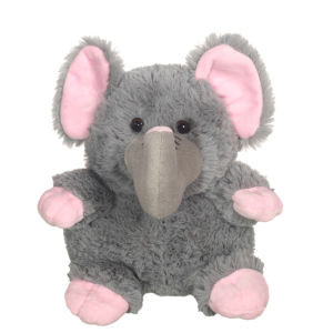 Cuddle Super Soft Plush Toy Elephant pictures & photos