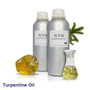 100% Pure Gum Turpentine Oil with Cheap Price Wholesale pictures & photos
