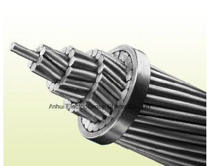 Aluminum Overhead Conductor Power Cable pictures & photos