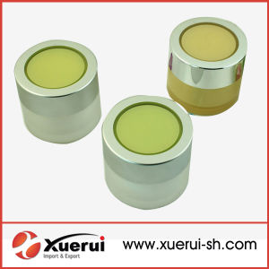 50g Round Shape Cosmetic Cream Jar pictures & photos
