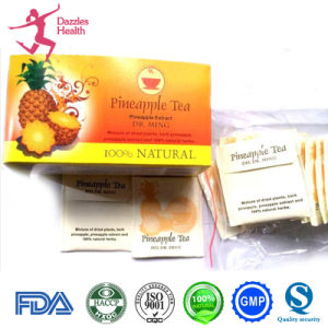 Hot Selling Nature Dr. Ming Pineapple Weight Loss Slimming Tea pictures & photos
