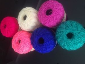 Acrylic Knitting Yarn pictures & photos