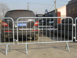Removable Road Crowd Control Barricades for Sale, Concert Crowd Control Barrier pictures & photos