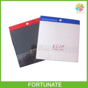 Plastic PVC Diamond Taper Files Holder pictures & photos