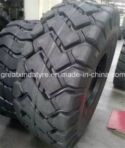 Chinese Factory Forklift Solid Tire, Heavy Duty OTR Tyre (20.5/70-16) pictures & photos