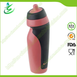 600ml Sports Unique Spray Water Bottle with Custom Logo pictures & photos