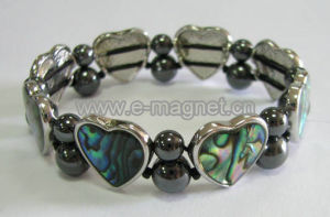 High Quality Therapy Magnetic Bracelet pictures & photos
