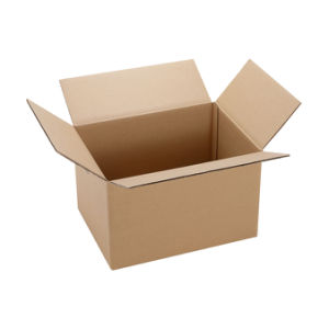 Corrugated Carton Box (XG-CB-020)