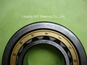 Nu317ecm Cylindrical Roller Bearings Nu317ecp Nu317ecj pictures & photos