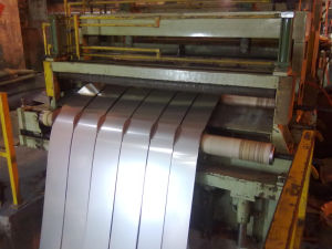 201 2b Stainless Steel Strips pictures & photos