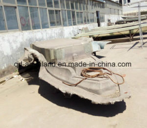 Aqualland 19feet 5.8m Rigid Inflatable Boat/Rib Boat Mold for Sale pictures & photos