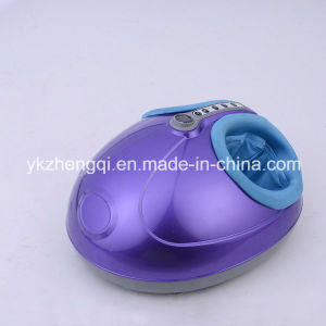 40W Vibrating Foot Massager for Foot SPA with CE (ZQ-8010) pictures & photos