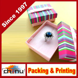 OEM Customized Jewelry Box (140001) pictures & photos
