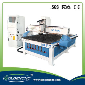 Home Business Wood Cutting Machine Price Igw-1325 pictures & photos