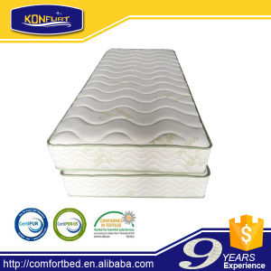 Made in China Soft Memory Foam Mattress pictures & photos