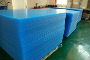 Special Translucent -Semi Acrylic Sheet