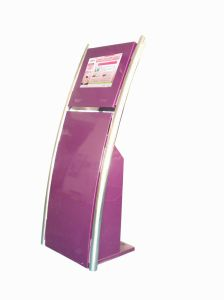 Touch Screen Kiosk, Stylish Kiosk (WVT-IK-001)