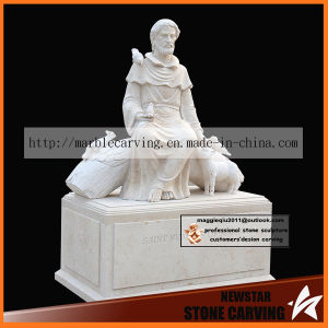 Church Saint Statues Jesus Statues Sheeping Ns046 pictures & photos