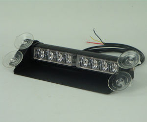 Police Truck Car Shieldwind Light LED Warning Light (SL341-V) pictures & photos