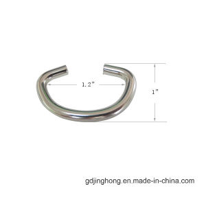 Customized Split D Ring for Bag Accessories Cheapest Wholesale Hook pictures & photos