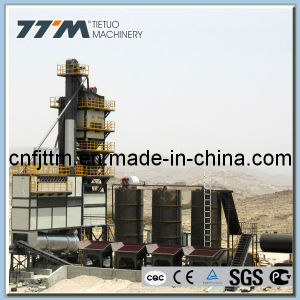 120tph Stationary Asphalt Mixing Plant, Asphalt Plant, Asphalt Mixer pictures & photos