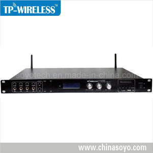 Rack Mountable RF Wireless Power Amplifier for Classroom (1 U size) pictures & photos