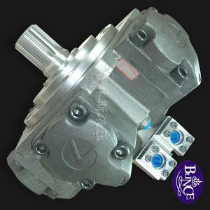 Replace Intermot Nhm16 Hydraulic Motor pictures & photos