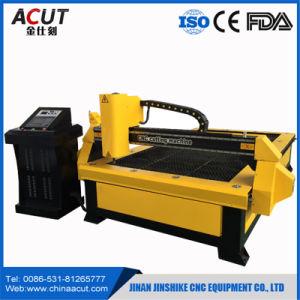 Acut 1530 CNC Plasma Cutter pictures & photos