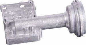 Aluminum Die Casting Part for Satellite Parts pictures & photos