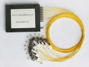 4, 8, 16 Channel Dense Wavelength Division Multiplexer DWDM pictures & photos