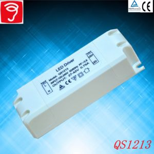 20-32W No Flicker Hpf External LED Driver with Ce TUV QS1213 pictures & photos