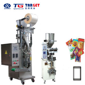 Three/Four-Side Sealing Automatic Packaging Machine with Ce Certification pictures & photos