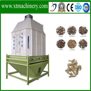 Biomass Application, Counter Flow Design, Hot Sell Cooling Machine pictures & photos