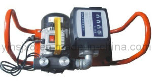 Drop-Down Fuel Oil Diesel Transfer Pump (YTB-60)