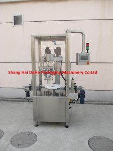 Automatic High Accuracy Rotary Dry Powder Packaging Machine pictures & photos