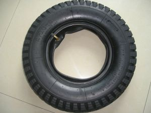 Wheelbarrow Tires and Tubes 4.00-8 pictures & photos