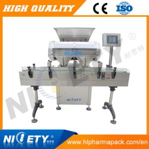 Tablet Capsules Packing Machine Counter Counting Machine (DJL-48)