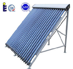 China SRCC Approved Solar Collector (MXE-SC58/1800 ...