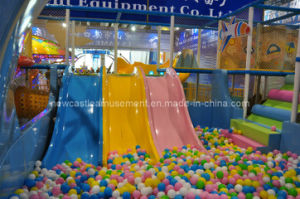 Children Playground (NC-IP207) pictures & photos