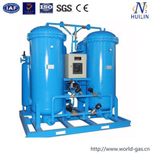 Guangzhou High Purity Psa Nitrogen Generator (99.9995%) pictures & photos