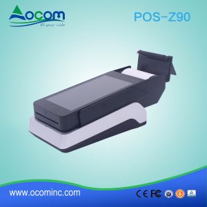 Z90 Android Handheld Payment POS Terminal pictures & photos