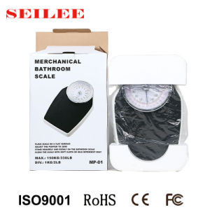Mechanical Bathroom Weighing Scale pictures & photos