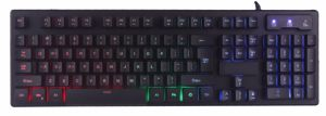 Hot Sales USB Accessories Compuer Gaming Keyboard pictures & photos