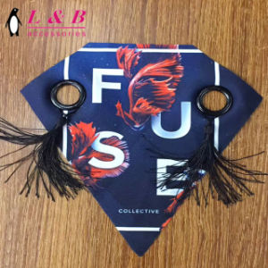 2018 Tassel Fringe Printed Winner Patch pictures & photos
