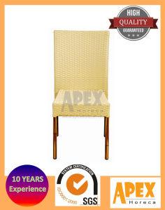 Wicker Chair Garden Outdoor Furniture Bamboo Chair (AS1068BR) pictures & photos